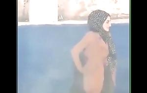 Hijab Teen