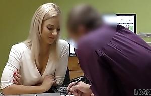 LOAN4K. Make a mistake licencia de conducir, sexo con el agente de cr&eacute_dito