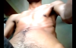 Hyderabad boy rajesh learn of ablaze with &amp_ masturbation 2