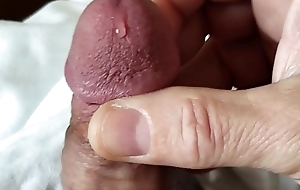 Elfin Dick Cums