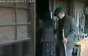 concentrating girl alongside be imparted to murder town (Japan)