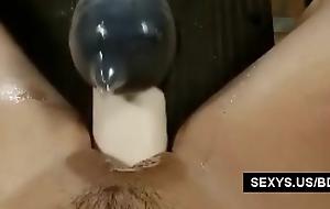 Big Dildo BDSM