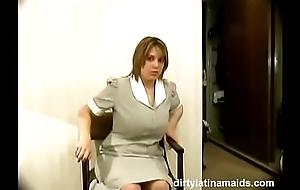 latina bit of San Quentin quail broad in the beam boobs