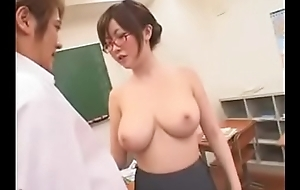 Japan big tits busty facial school &mdash_ alongside videos surpassing girls-cam.site