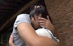 Cute Japanese Teen Niko Maizono Outdoor Making love watch part 2 at dreamjapanesegirls.com