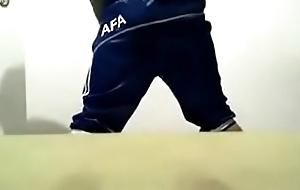 Fetishe Shorts nylon 01