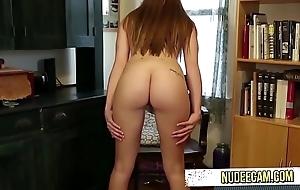 Webcamgirl solo