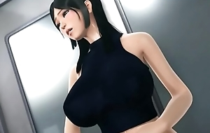 Suima: Awakening (Chapter 1 &amp_ 2) [ENG SUB]