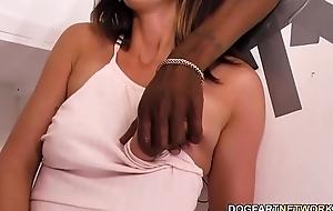 Prick Nile Interracial Sex - Gloryole
