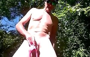 Bulging wet speedos