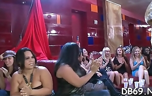 Cuties love be transferred to taste of whipped cream covered cock