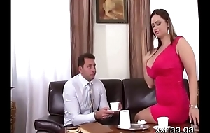 Make the beast with two backs his wife Very violently