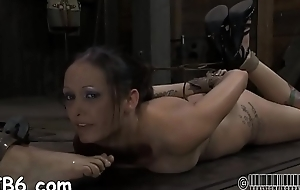 Endless poundings be expeditious for sweetheart'_s taut anal wear out