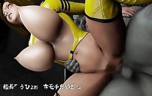 Alien overwatch game hentai