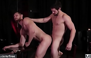 Men.com - (Griffin Barrows, Jacob Peterson) - Proscribe Fixing 2 - Str8 everywhere Blithe