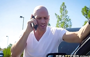 Brazzers - Puberty Like It Big - (Cece Capella, Johnny Sins) - What A Fucking Coincidence 2 - Trailer preview