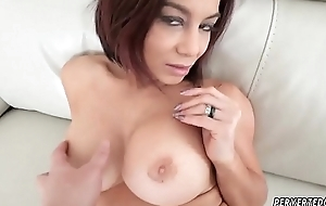 Milf squirt hd and hot mature anal Ryder Skye all round Stepmother Sex