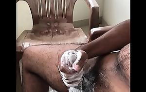 Mallu hot guy masturbating (Cum shot about slowmotion )