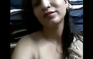 Hot desi indian wife exposing their way