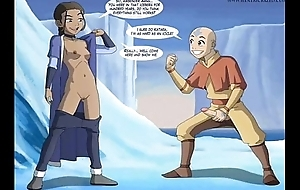 Avatar anime doujin sex