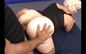 Mature unstinted anal