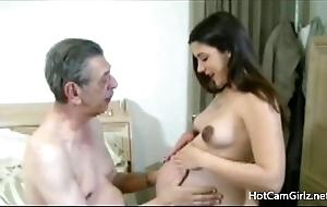 Grandpa loves me pregnant - hotcamgirlz.net