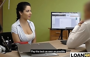 Busty massage milf needs a rooms to open her own...