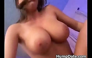 Busty sara stone acquires her slutty soiled crack nailed