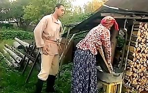 Порно фильм Бабушкины Сказки.По щучьему велению.(sp diet 2002 год)
