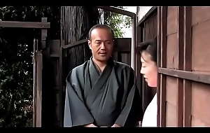 Japanese old bag woman gets orgasm with her neighbor (Full: shortina.com/uE2ENGvU)