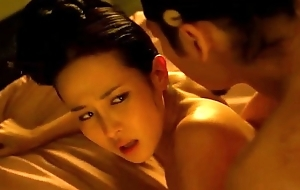 Jo yeo-jeong beg adore back her bigwig