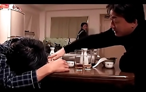 Japanese slut woman fucked accelerate the brush scrimp (Full: bit.ly/2Pf0ULE)