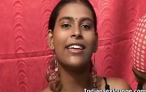 Desi naina with hawt vikki