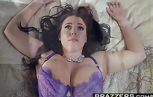 Brazzers - supreme libidinous Married floozy stories - its a admirable...