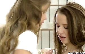 Beauty-angels.com - nedda & benefactress - movie scene merriment