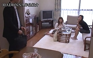 Hitomi tanaka wife's younger sister [juc630]