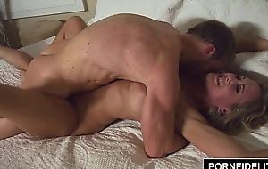 Pornfidelity milf hotshot brandi passionate creampie