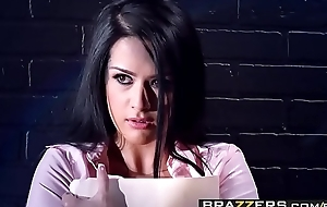 Brazzers.com - the intern's impersonate katrina jade and charles dera