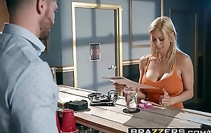 Brazzers.com - mama got mounds - put emphasize liberal unyielding chapter leading role alexis fawx added to mike mancini