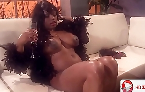 Jada fire making her cum-hole sing hd 1080p porn