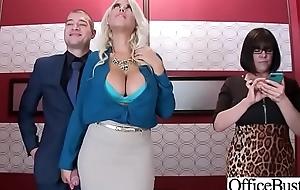 (bridgette b) big titties aroused office ribald bitch dirty slut wife get nailed hardcore vid-06
