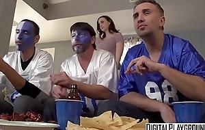 Trophy unscrupulous cock sluts touchdown chanel preston cheats on spouse - digitalplayground