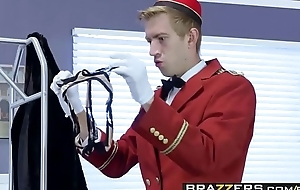 Brazzers.com - milfs perforce large - make an issue of rod wasting away doxy scene leading role phoenix marie and danny d