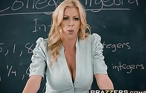 Brazzers.com - large zeppelins at cram - college financial stability by no manner of means scene working capital alexis fawx bailey brooke & danny
