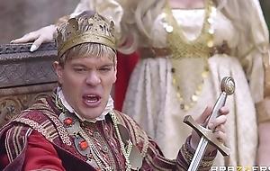 Punch of kings part 4 peta jensen brazzers