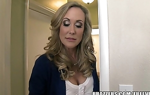 Brazzers.com - ideal milf brandi love receives her way