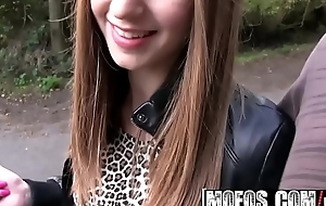 Mofos - lets strive anal - (stella cox) - british angels 1st anal sex