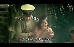 Jandara The Ruin outdo  (Myanmar subtitle)