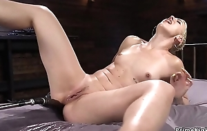 Snappy hair mart anal fucks outfit